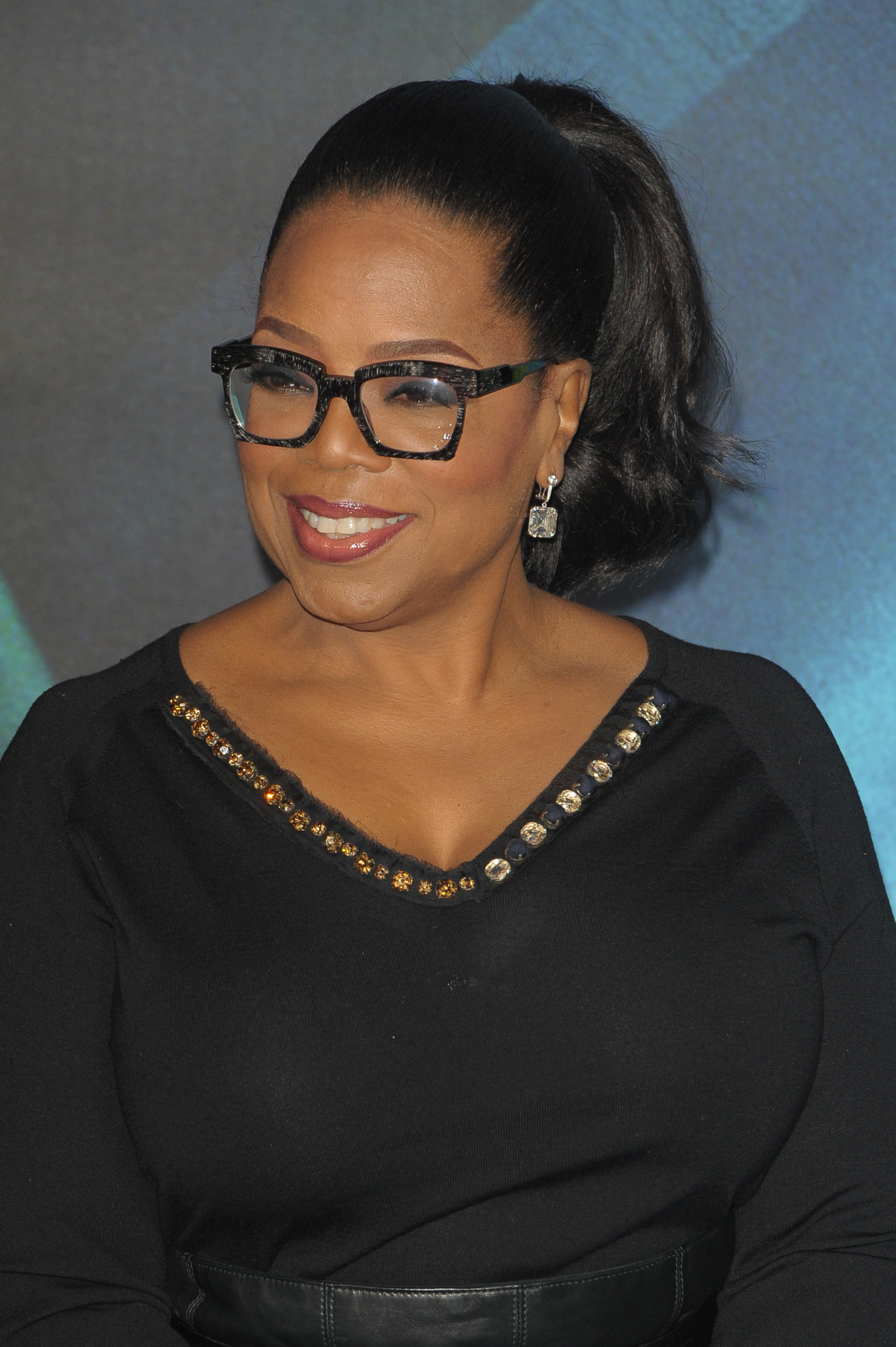 'A Wrinkle in Time' European Premiere held at the BFI - ArrivalsFeaturing: Oprah WinfreyWhere: London, United KingdomWhen: 13 Mar 2018Credit: Zibi/WENN.com