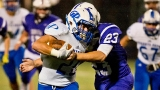Photos: Grants Pass travels north to defeat South Eugene