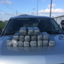 Deputies find 42 pounds of marijuana in traffic stop on I-10