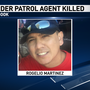 Border Patrol agent killed near Van Horn