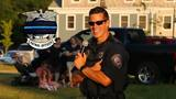 Man accused of killing Yarmouth K-9 officer held without bail