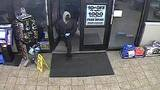 Flint Twp. Police search for robbery suspect