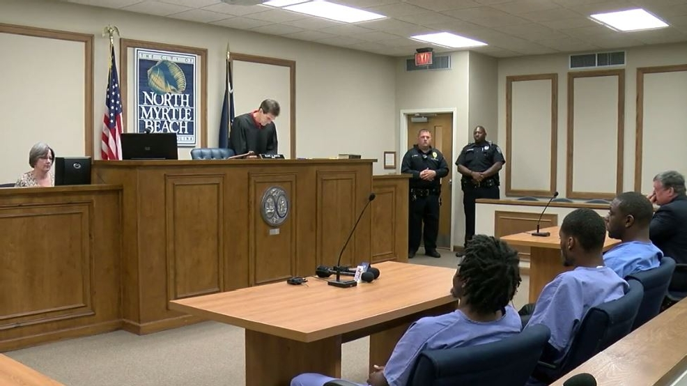 Bond denied for three after bank robbery chase and manhunt in
