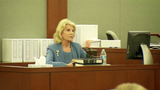 Elaine Wynn asks shareholders to oust board member