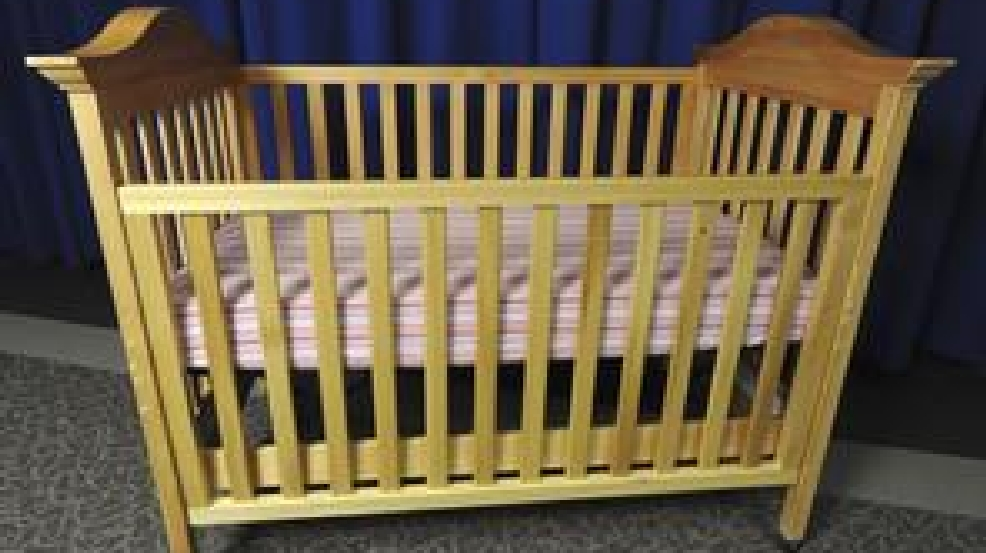 Mom's Guide 2018: The Best Baby Crib For Safety & Comfort