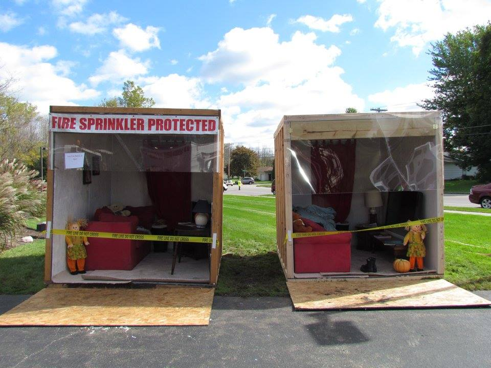 Courtesy of NYS Association of Fire Chiefs<p></p>