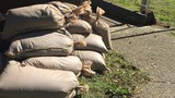 Storm Tracker Weather Alert: Local sandbag locations
