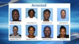 8 arrested in Jefferson County drug bust