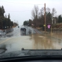 Heavy rain brings flooding to northern Nevada; school delays issued Feb. 21