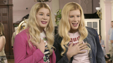 College: Student's 'White Chicks' costume was offensive