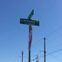 Tifton street named after former police chief
