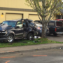 16-year-old sent to hospital following crash in Salem