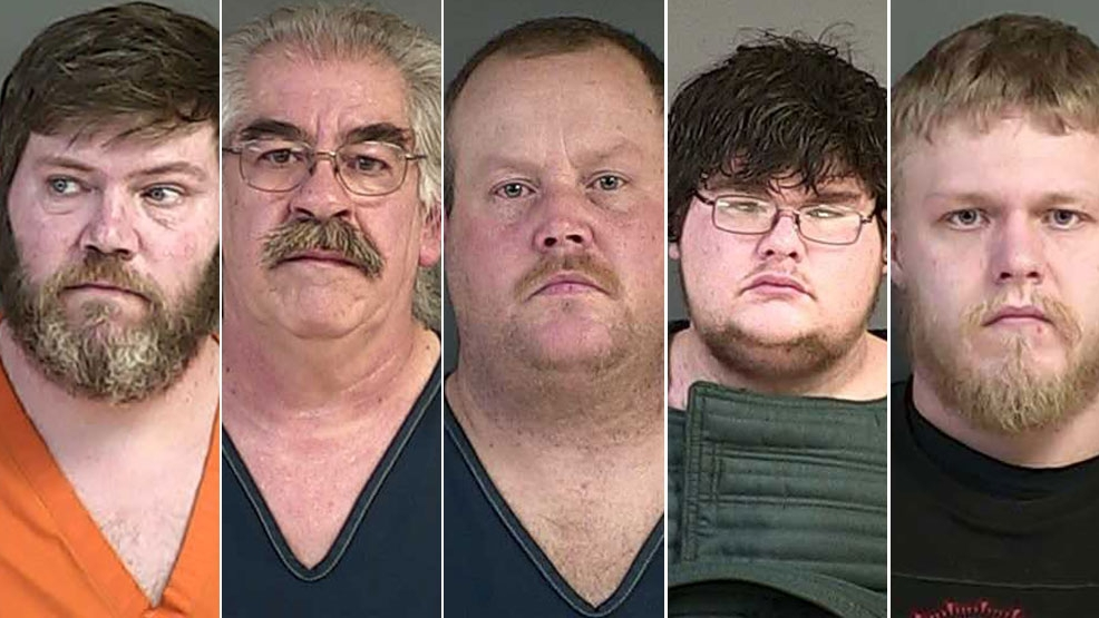 Oregon law online sex corrupt