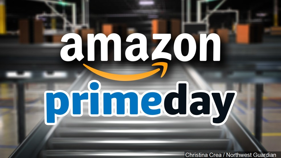 Happy Amazon Prime Day: Deals you need to know about