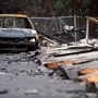 Death toll from Tennessee wildfires increases to 11