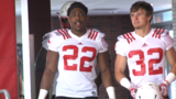 Frost, Huskers focusing on an improved ground game