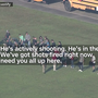 LISTEN: Dispatch audio from Texas school shooting