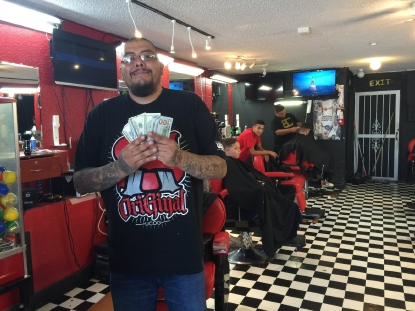 Barbershop Owner To Hold Free Haircut Drive For Kids Kmys