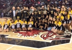 Goose Creek Lady Gators claim state basketball title with 54-34 win over Wade Hampton