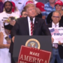 WATCH: President Trump returns to the campaign trail with Arizona rally