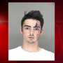 Man charged in Brown County OWI chase and crash