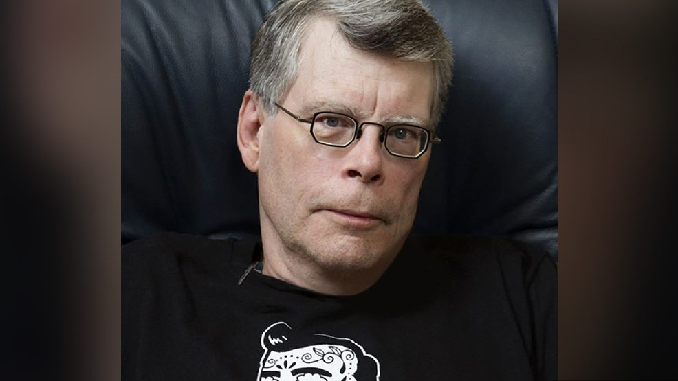 Stephen King among writers signing Trump protest letter
