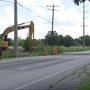 Groves residents grow frustrated as they wait for road improvements