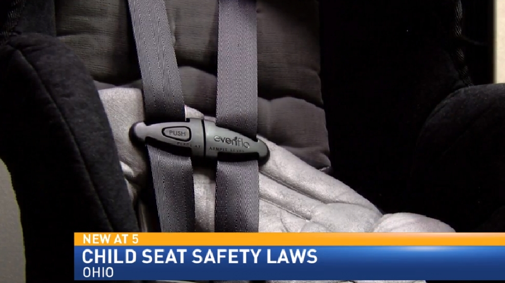 Child Seat Safety Education Event To Be Held Saturday In Wintersville