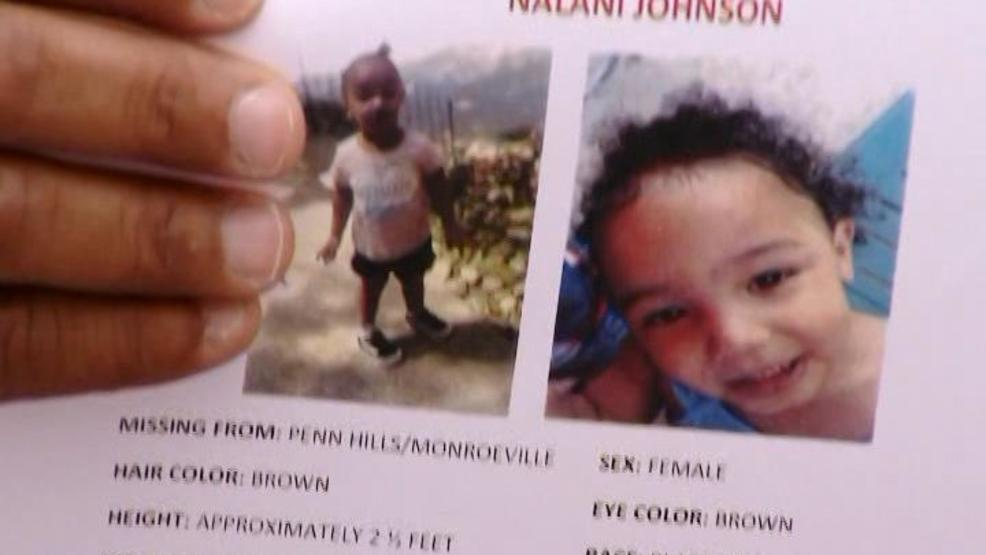 penn hills girl abducted