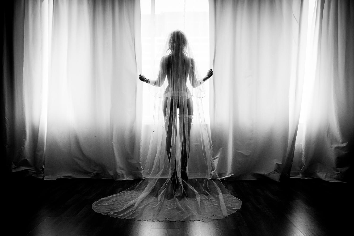 (Image: Belle Boudoir Photography )