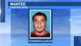 Man accused of killing mother is sought by El Paso police