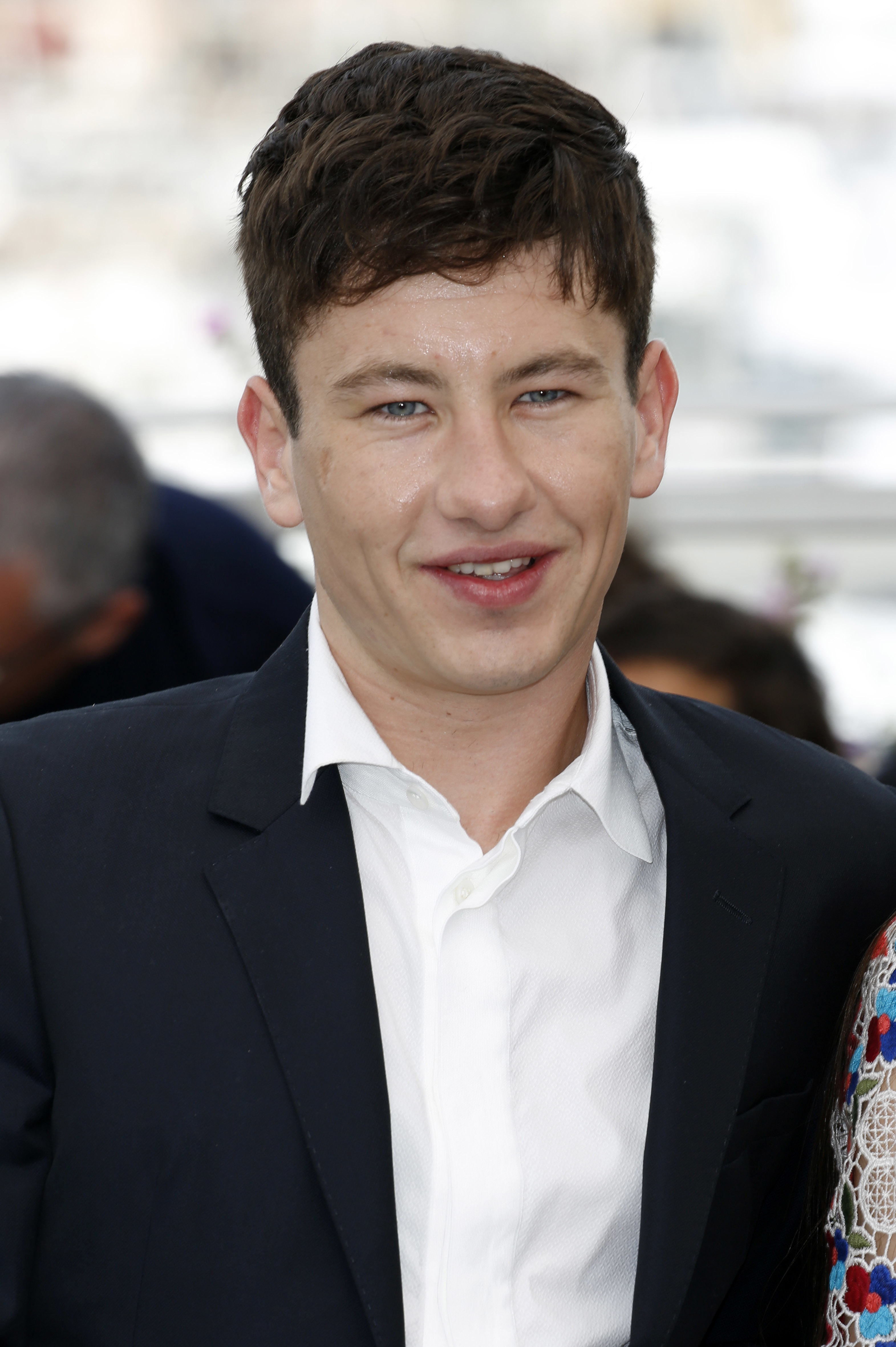 70th annual Cannes Film Festival - 'The Killing of a Sacred Deer' - Photocall  Featuring: Barry Keoghan Where: Cannes, France When: 22 May 2017 Credit: Dave Bedrosian/Future Image/WENN.com  **Not available for publication in Germany**