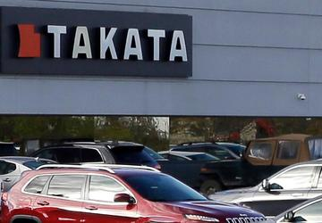 Takata acquired by Key Safety Systems, president resigns