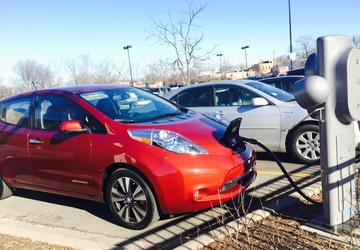 New car buyers avoid electric cars because of cost, range and infrastructure