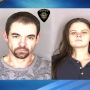 Woodburn PD: Wanted suspects surrender to officers, 'acting erratically' on meth