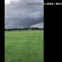 Video: Viewer captures possible tornado in Molino