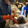 Charleston Crab Feed returns this weekend for 34th year