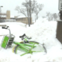 LimeBike program sees first winter in South Bend