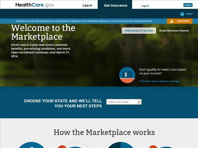The Affordable Care Act has been a hallmark of President Barack Obama's time in the White House. But it sure didn't get off to a smooth start when the website used to access the plan stalled in its crucial opening days.