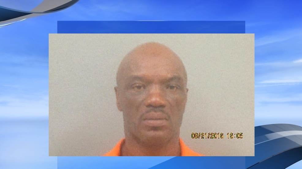 53-year-old charged in Kingstree sex assault, beating   WPDE