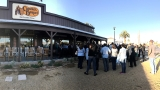 Region's second Cracker Barrel set for opening Monday in North Las Vegas