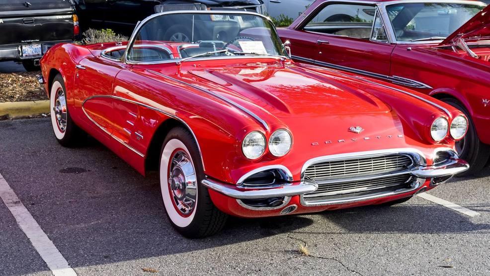 Photos Mountain Classic Car Show In Asheville Wlos