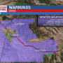 UPDATE: Winter Weather Advisory for Treasure Valley