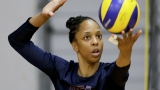 Alexis Crimes earns rare 2nd chance with US volleyball team