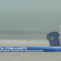 Gulf Shores beach safety uses TS Alberto's minor impact as learning tool