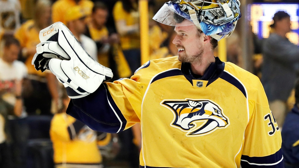Preds warn about fake playoff tickets as prices soar for home games