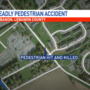 2nd pedestrian struck and killed in Lebanon