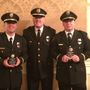 Three Wheeling Police officers honored in nation's capital
