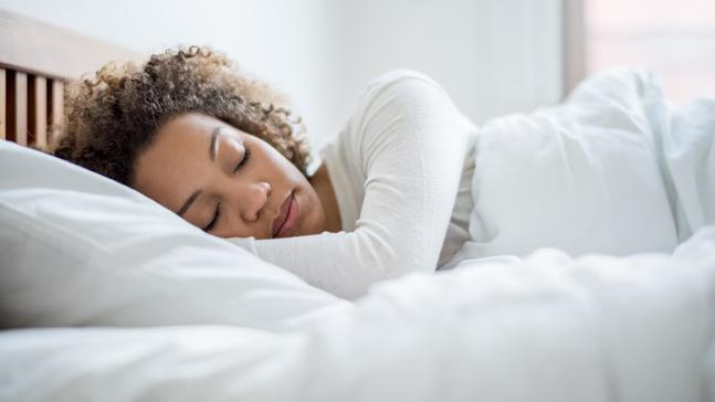 Six habits that will help you get a better nights sleep