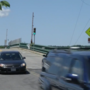Residents concerned about Padanaram  Bridge speed
